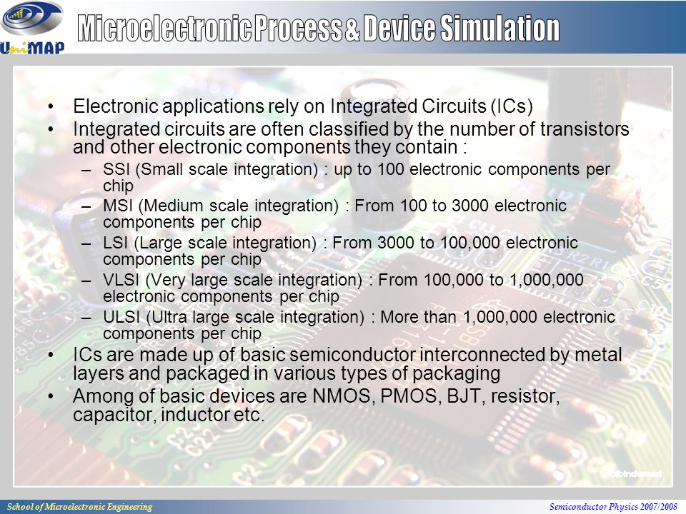 overview on process   device simulation ppt video online download