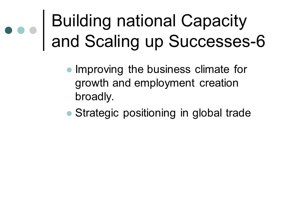 Building national Capacity and Scaling up Successes-6