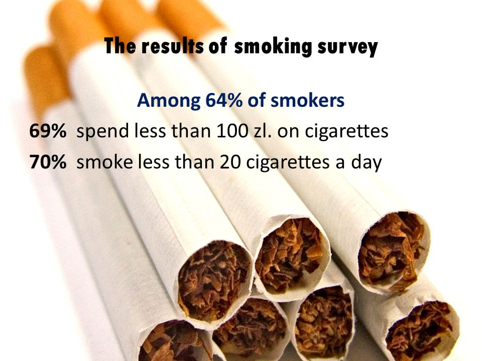 Pictures of the Surprising Ways Smoking Changes - WebMD