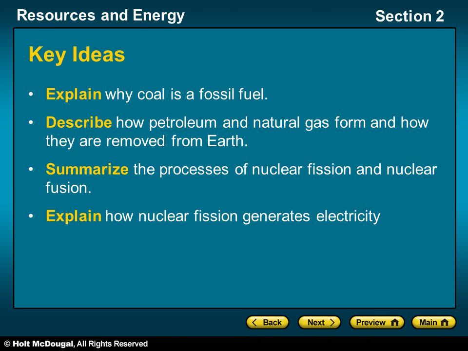 Why Is Coal Oil And Natural Gas Called Fossil Fuel