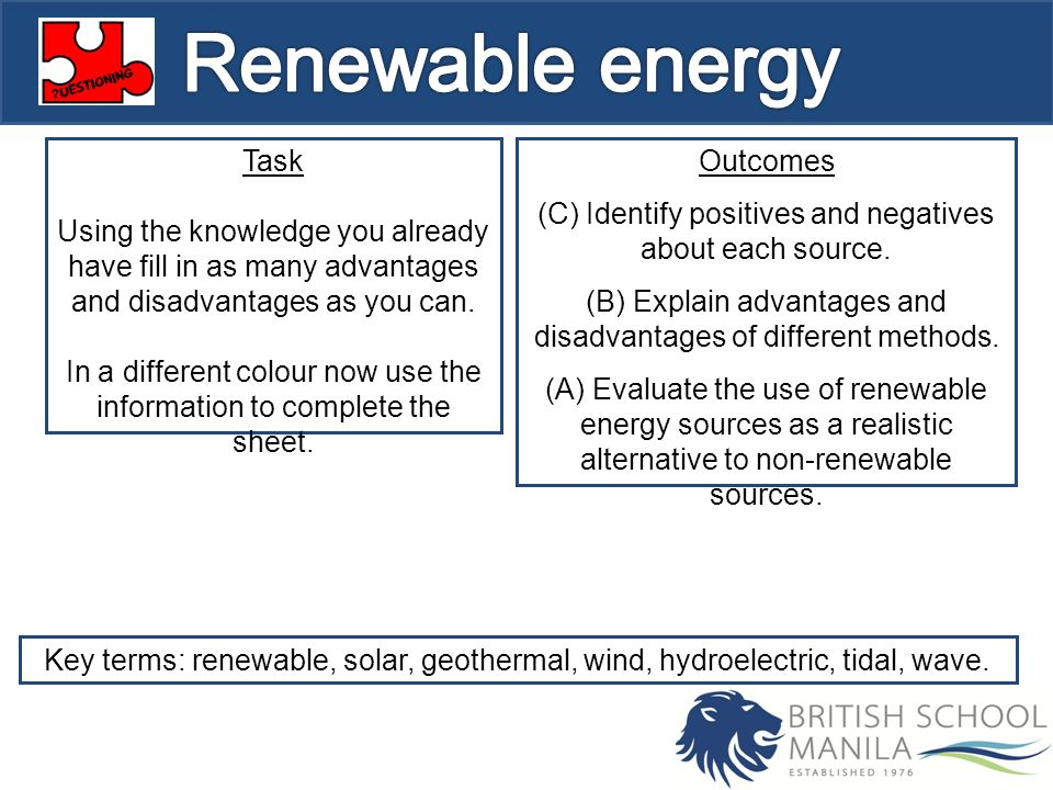 the advantages and disadvantages of using wind power Wind energy and renewable energy is big business — with the uk considered  one of the best locations for wind power in the world — here's what you need to.