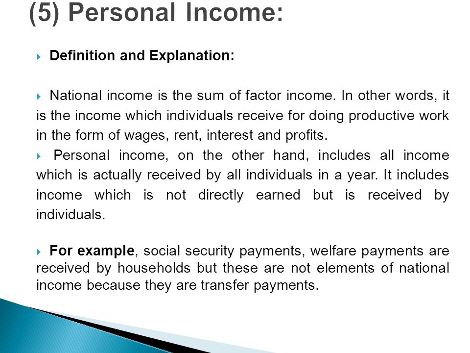 income | Definition of income in English by Lexico ...