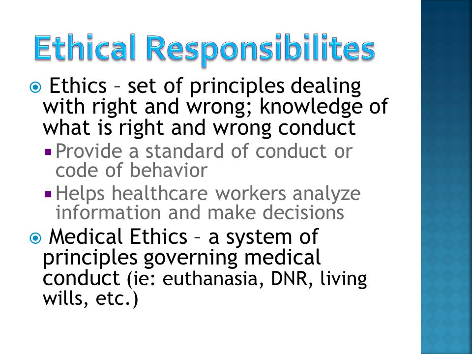 euthanasia and healthcare workers essay Healthcare workers are not legally bound to deliver the bodies of their loved ones in the exact condition of their death in conclusion, through cultural norms, behaviors, beliefs, and attitudes the ethical behaviors of healthcare workers are analyzed.