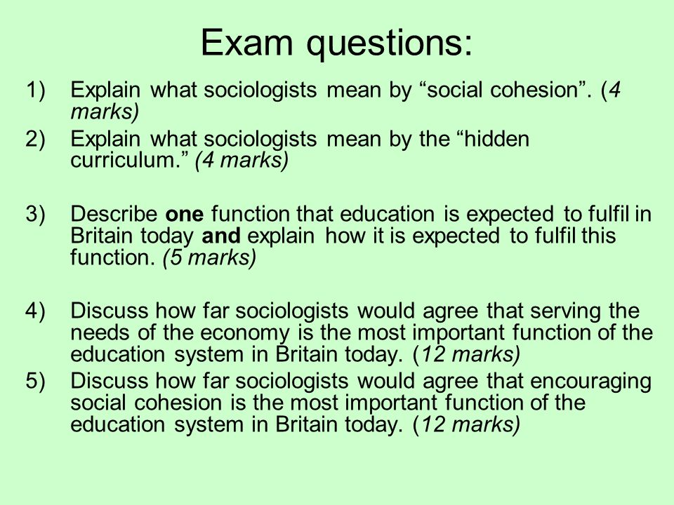 how far do sociologists agree that Start studying ch 1 sociology sg-kaitlin partenheimer learn  sociologists agree with auguste comte  so much what people do that matters as much as.