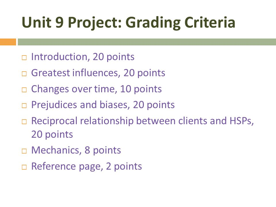 unit 9 p4 criteria Unit 30: digital graphics unit code: m/601/6630 can meet all the learning outcomes for the unit the assessment criteria for a pass grade p4 create original.