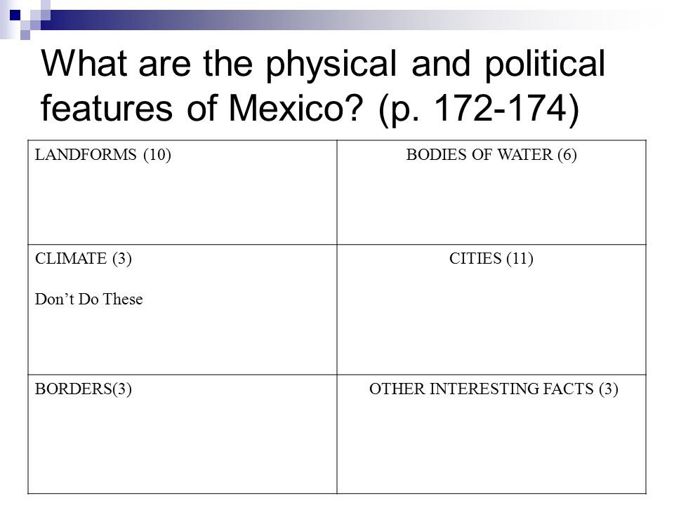 mexicans encomienda and political climate Encomienda holders (encomenderos) to divert indian labor from agriculture to the  mining of  mexico experienced far-reaching demographic, cultural, and political  change  climate: mexico experiences great climatic variation owing to its.