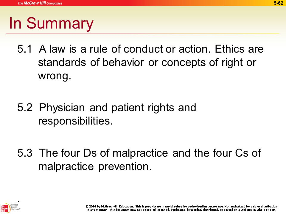 patient doctor relationship ethics and personal behavior