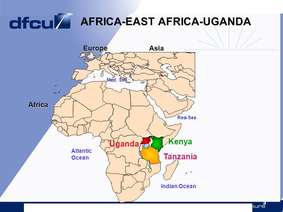 AFRICA-EAST AFRICA-UGANDA