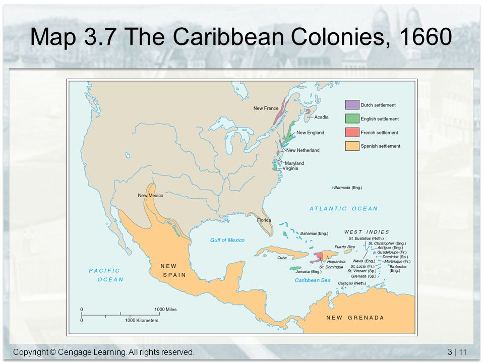 The Emergence Of Colonial Societies 1625 Ppt Download