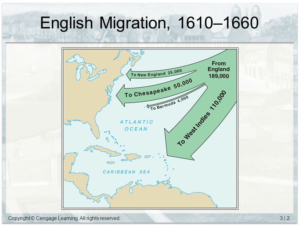 an introduction to the two english societies of new england and chesapeake region Find helpful customer reviews and review  originated in the relatively moderate colonial societies of the chesapeake  except the new england region,.