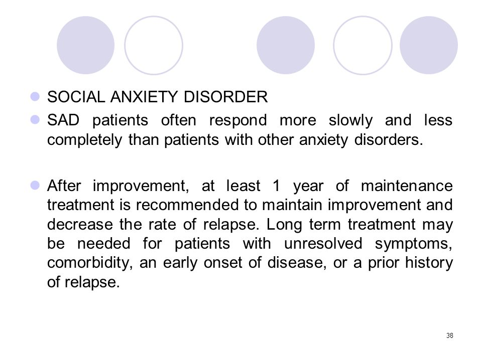 How to Apply for Disability Benefits with Social Anxiety