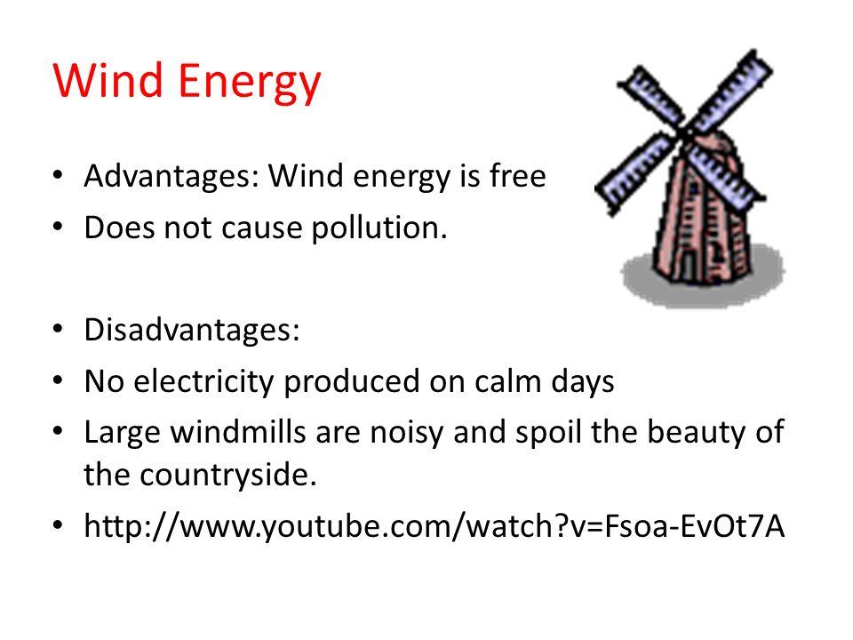Renewable Energy Solar Energy Advantages Solar Energy Is