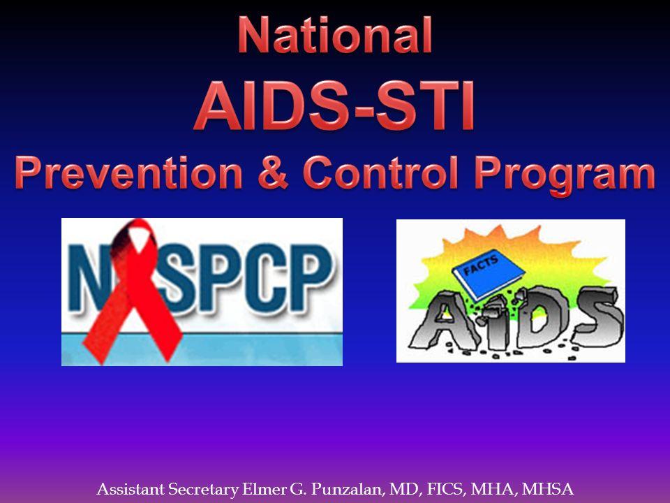 Prevention & Control Program