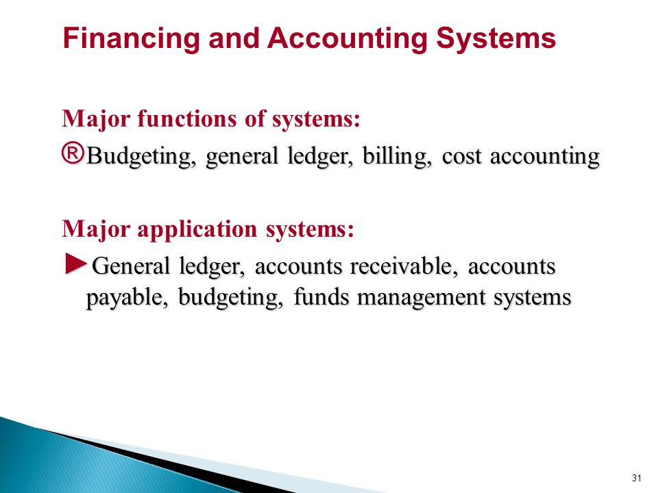 the main purpose of accounting The purpose of accounting is to keep the income, expenses, assets and debts of  an enterprise separated from those of the enterprise's owner and other.