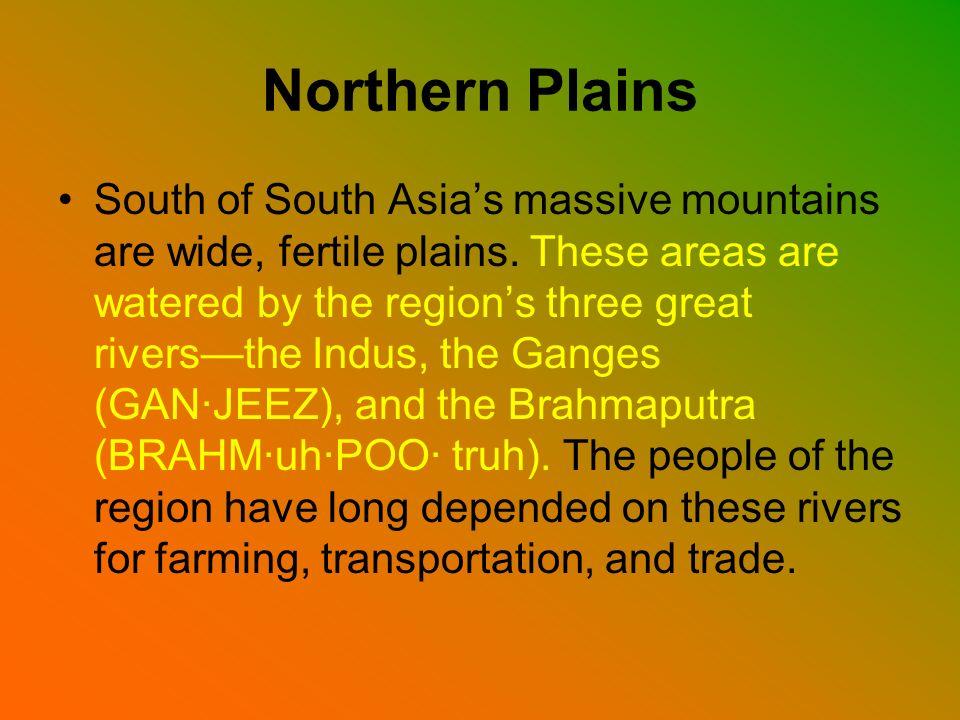 Northern Plains