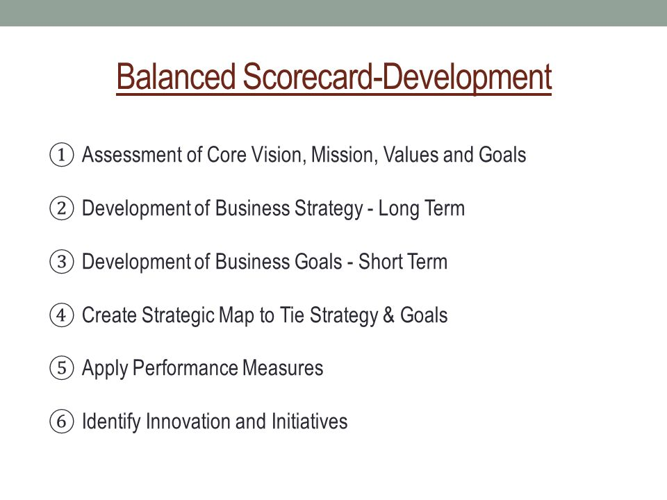 balance scorecard advantages essay Sam mahmoudizad putting the balanced scorecard to work executive summary the balanced scorecard gives executives the opportunity to convert their company's strategic objectives into a actual performance measures measures can be chosen from four different areas.