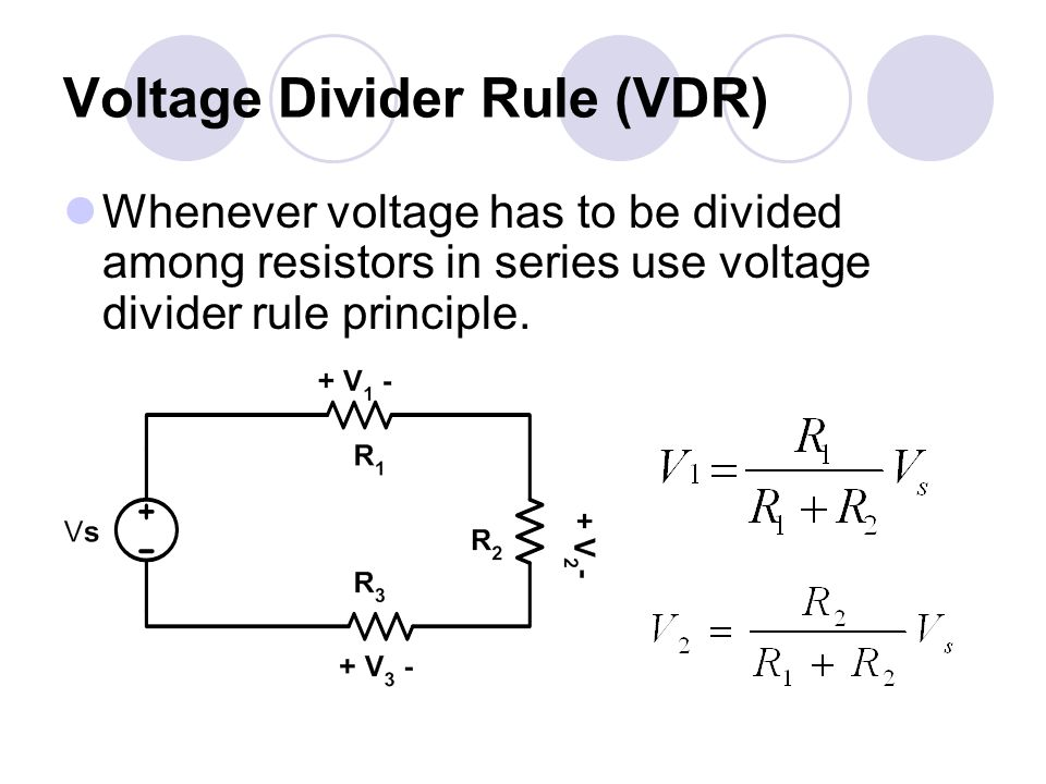 Basic Electrical Circuit 1 - ppt download