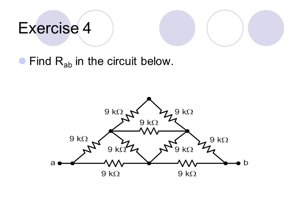 basic electrical circuit 1