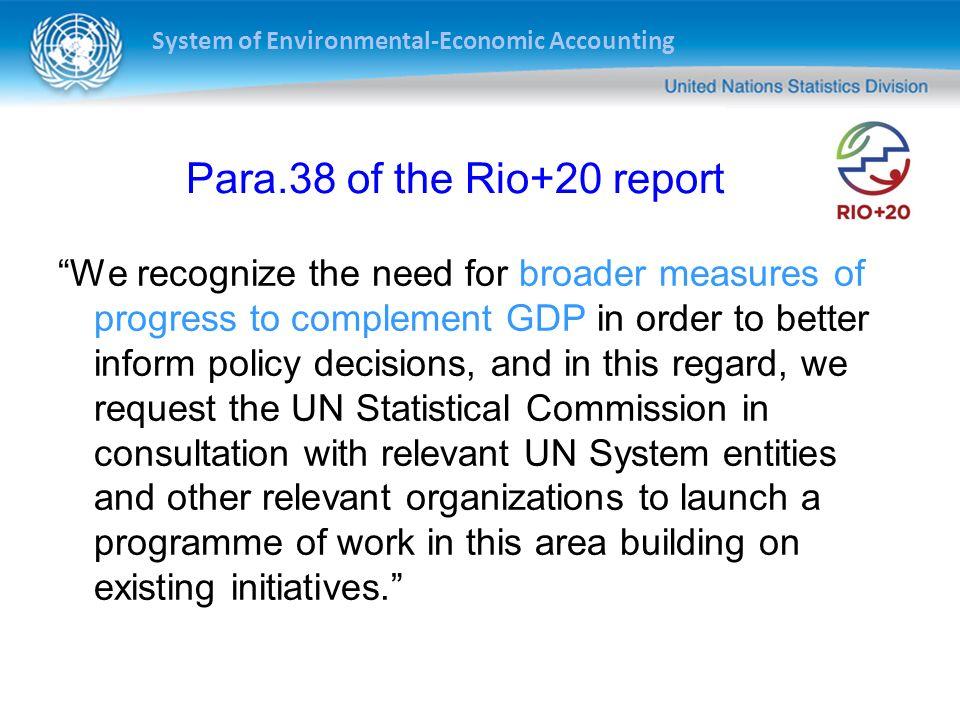 Para.38 of the Rio+20 report