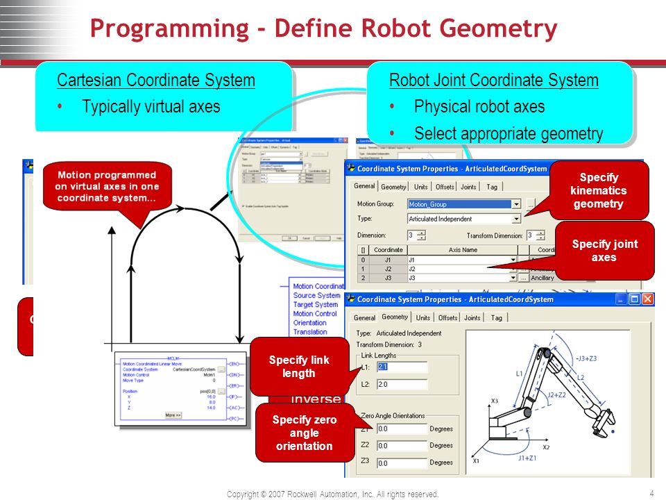 robot geometry Is our robot just a point in workspace • known link geometry • does robot  geometry change wrt configuration um eecs 398/598 - autorobgithubio.