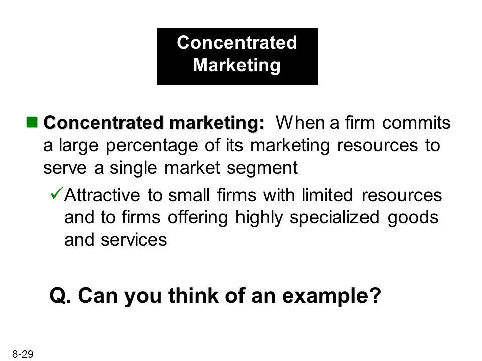 Chapter 7 Sharpen the Focus: Target Marketing Strategies ...