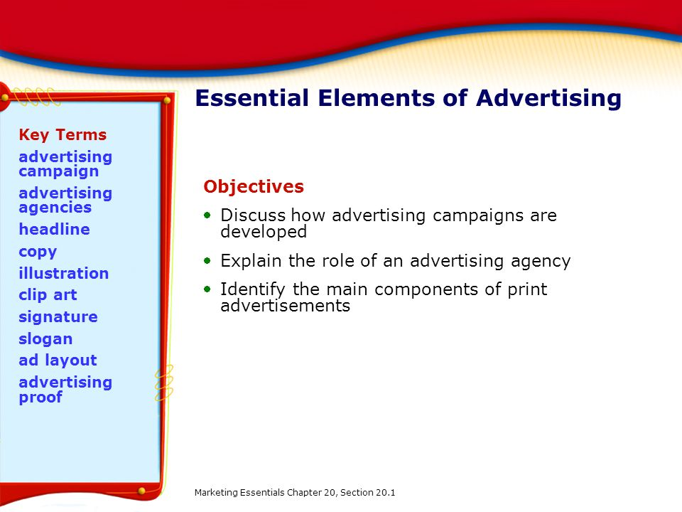 the main role of an advertising Answer \n \nthe function of advertising is to build brand recognition, create exchange, create value, and to spread a specific message  under my point of view, advertising has three main.