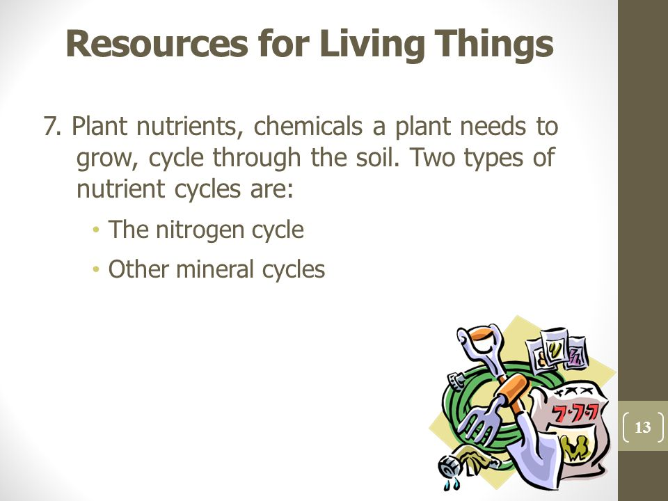 Understanding the importance of soil ppt download for Types of soil resources