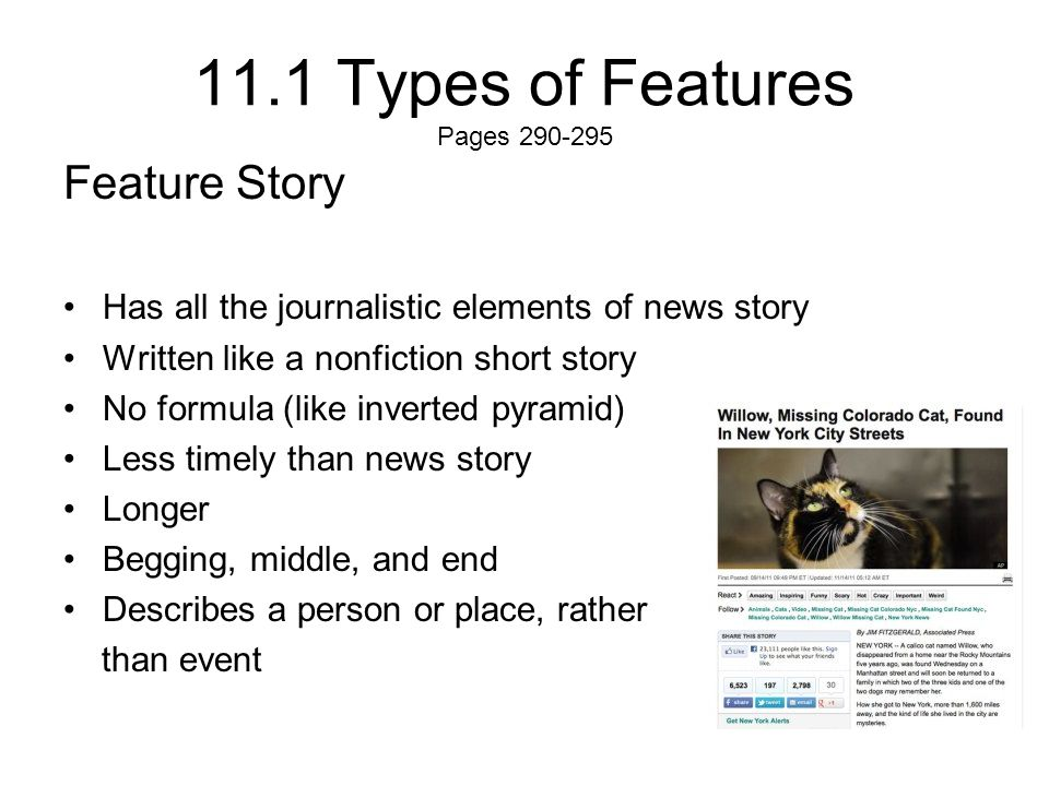 Elements of News Writing, 3rd Edition