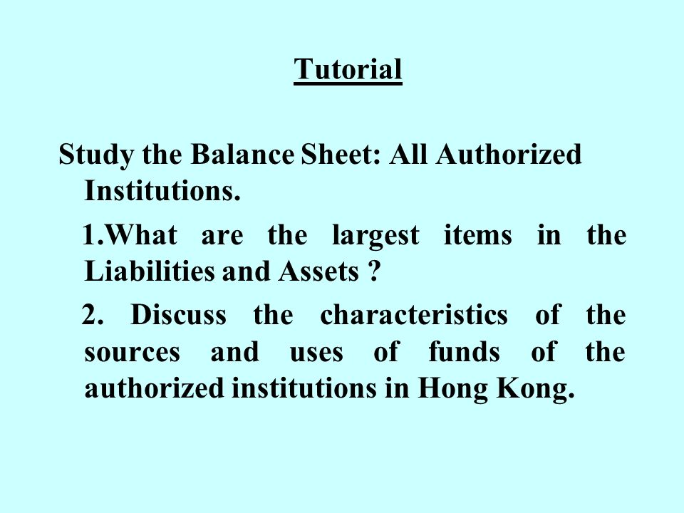 a study on the balance sheet Sample case study about balance sheet analysis online free case study example on balance sheet topics essential tips how to write good academic case studies.