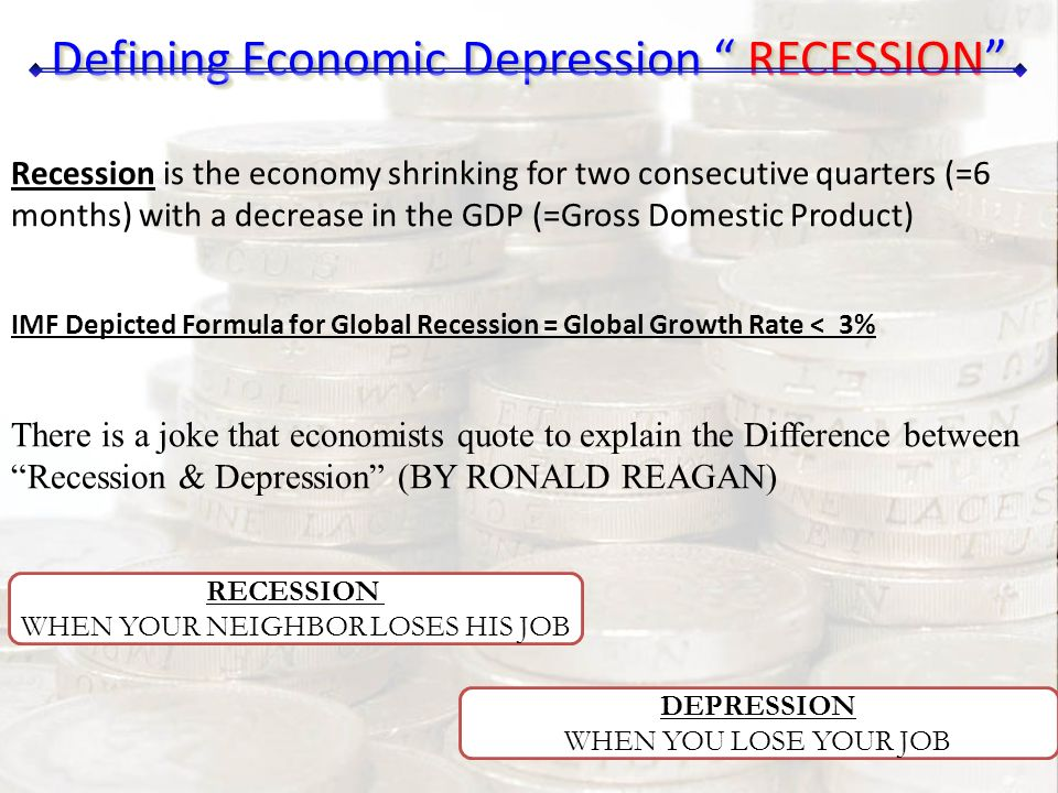 unemployment in global recession scenario For new zealand • the global economic recession will negatively affect the  new zealand  the scenario we consider to be the most likely based on history  and our  the implications for auckland employment and demand for skills in  the.
