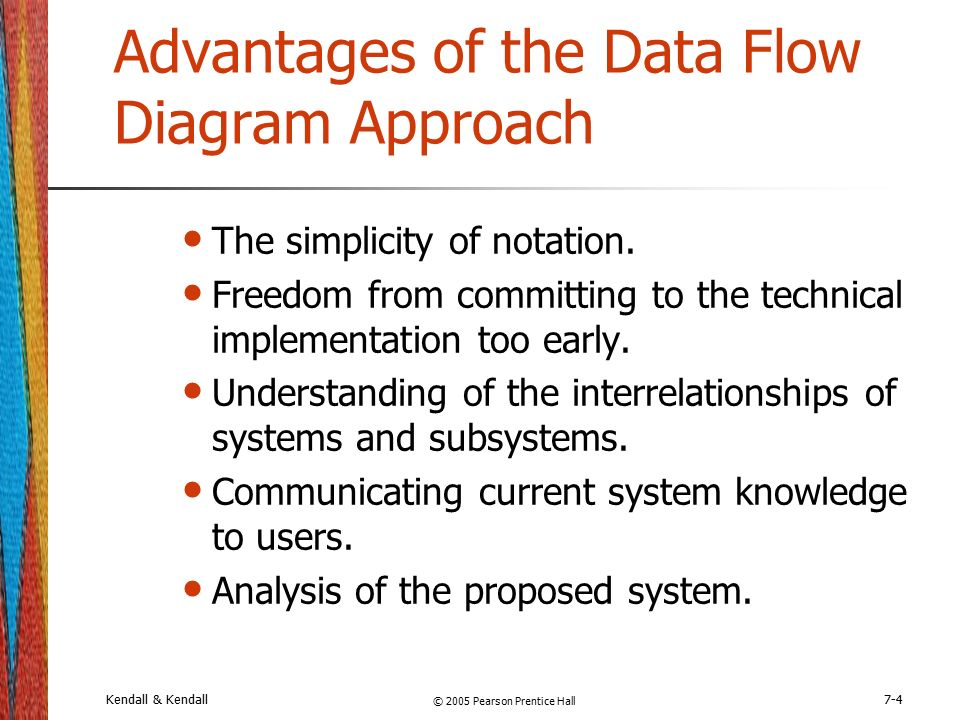 the four chief advantages of the data flow approach The benefits of successful stakeholder management are that: 2433 determine stakeholder management approach process flow diagram.