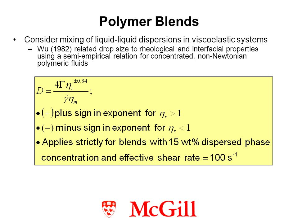 thesis on polymer blends
