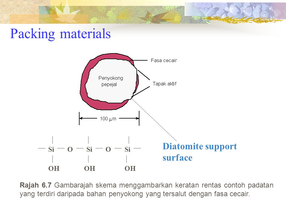 Gas chromatography gc ppt download 16 packing ccuart Choice Image