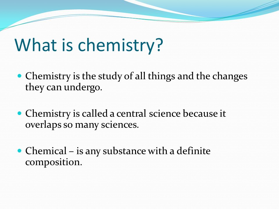 General Chemistry 1 Review Study Guide - IB, AP, & College ...