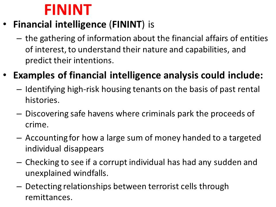 intelligence collection and analysis The intelligence community has additionally seen a change in the way it  structures its collection and analysis missions during much of the.