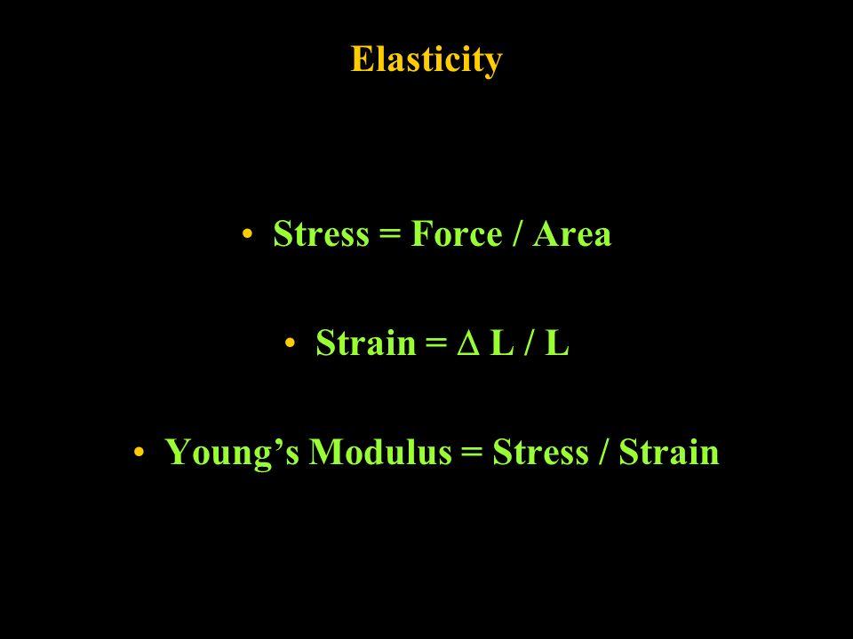 stress and strain physics pdf