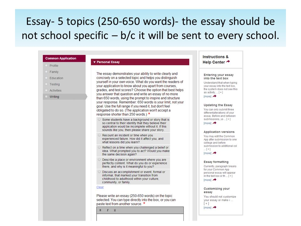 past common app essay prompts the 2018 2019 common application essay prompts are out if