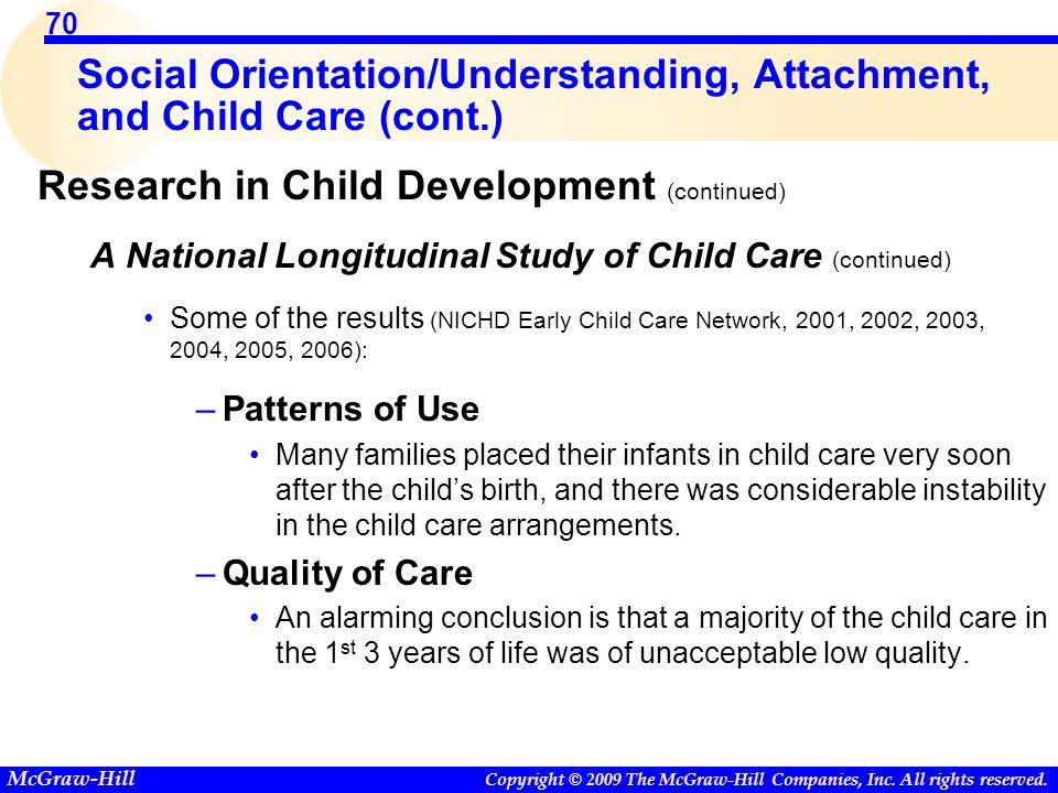 an analysis of parent child bonding in early childhood See more resources on parenting attachment in the aifs library catalogue  parent-child relationship  this feature of early childhood programs can be utilised.