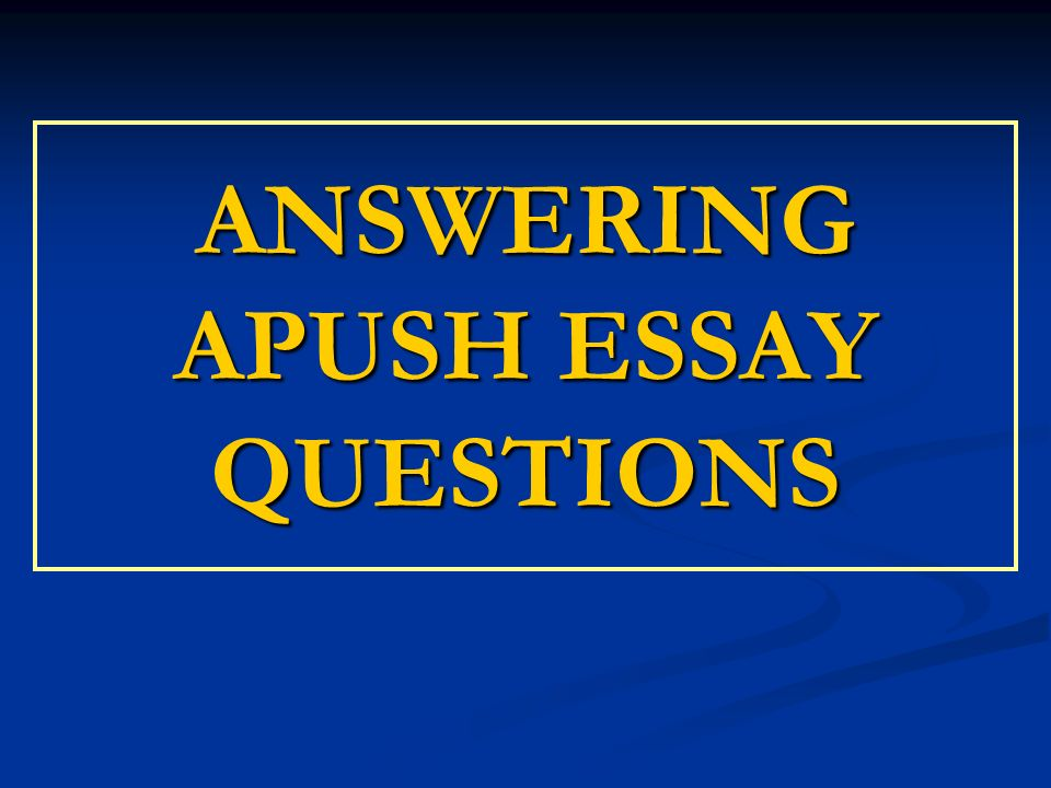 writing arguments chapter 10 questions