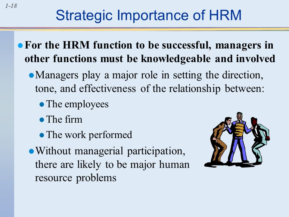 strategic human resource management is related between strategic management and hrm The important processes in human resource management are - human  strategic hrm global hrm personnel management  issues related to human resource management.