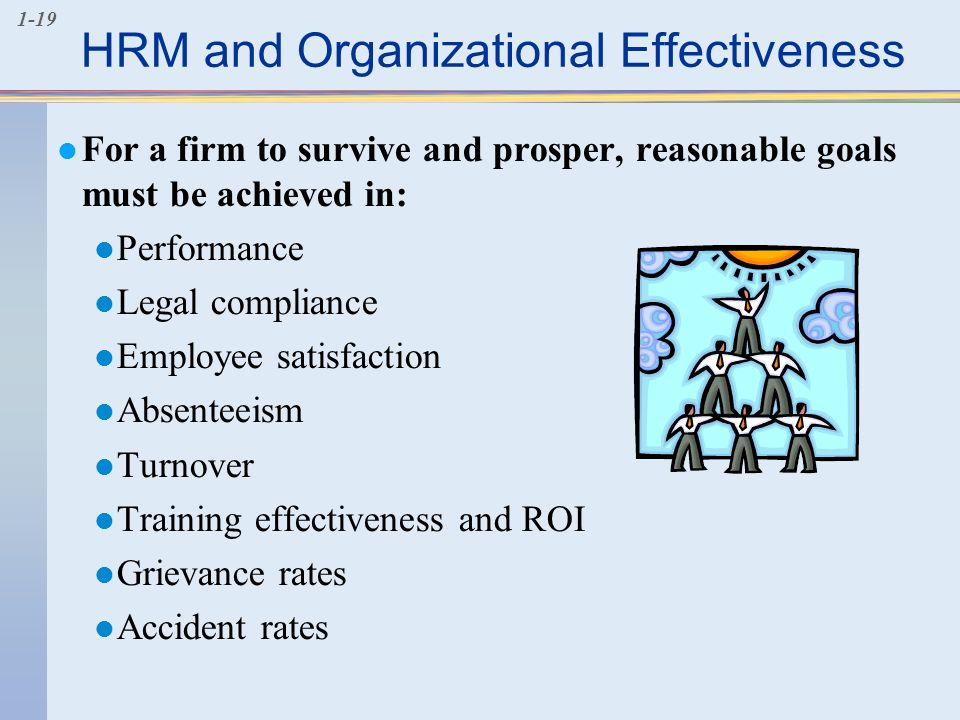 employees turnover the effectiveness of an organization The effects of employee satisfaction, organizational citizenship behavior, and turnover on organizational effectiveness: a unit-level, longitudinal study.