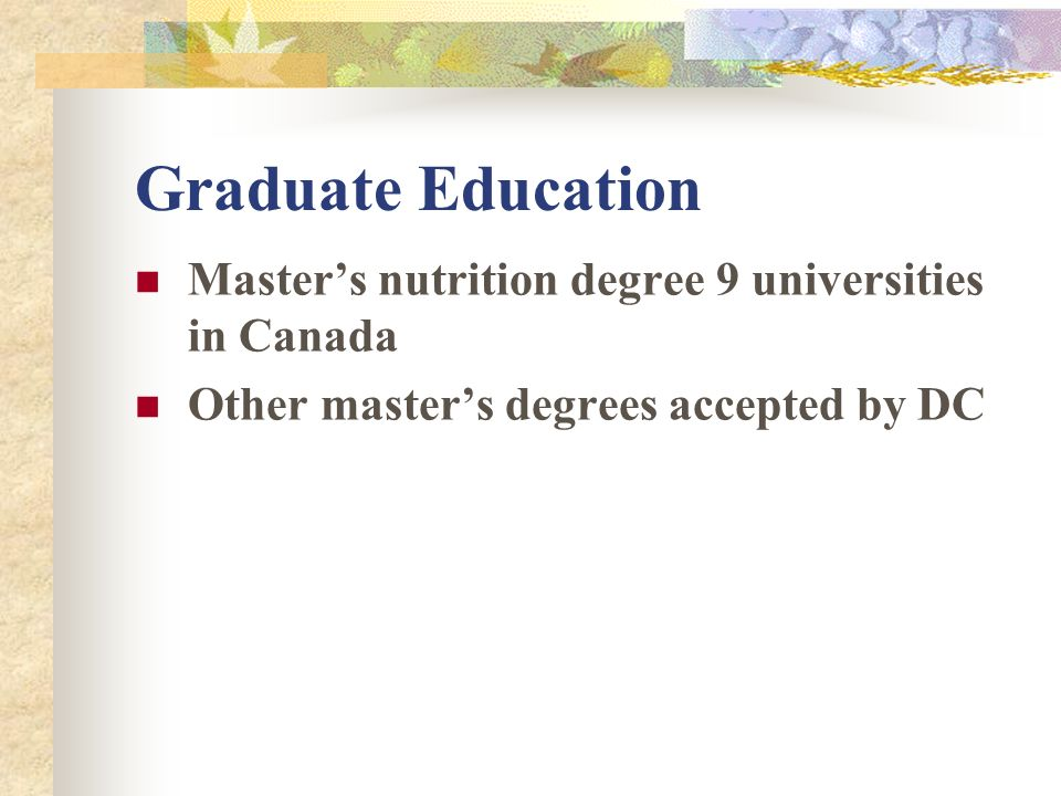 The Profession – Training & Education - ppt video online ...
