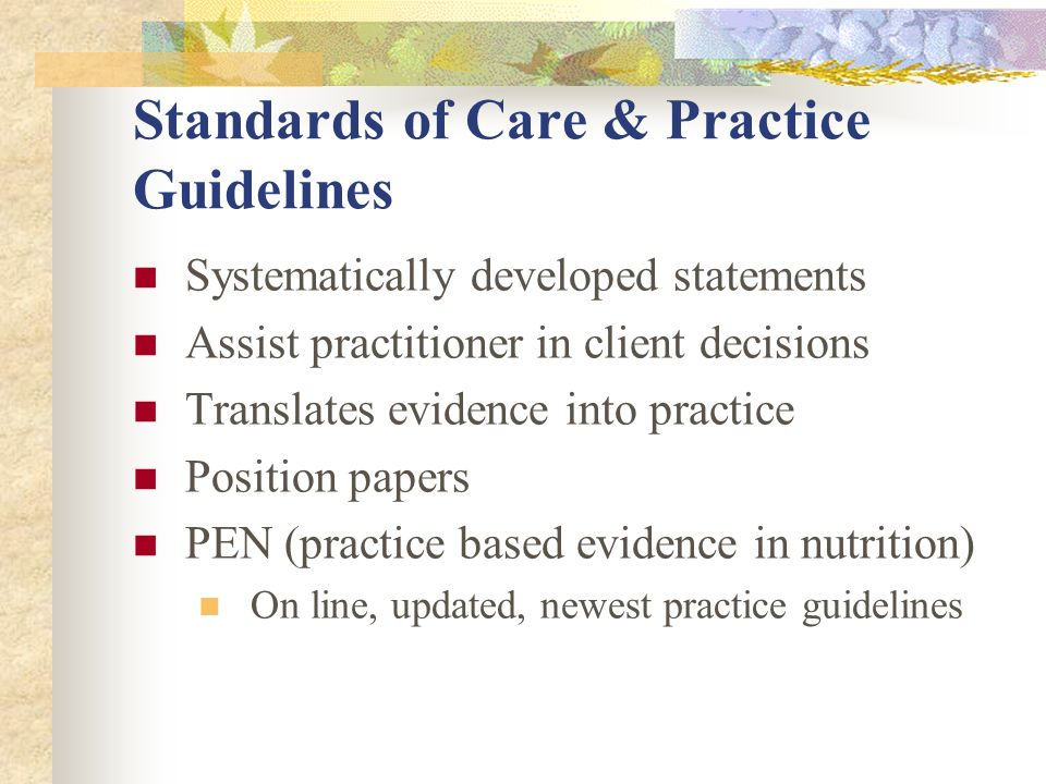 integration of evidence based practice into professional nursing practice essay Nurses are required to adhere to accepted standards of practice and professional performance these standards mandate the use of evidence-based interventions and the integration of research findings into practice 1 according to the american nurses association, 1 the science of nursing is based on a critical-thinking framework that serves as the foundation of clinical decision making and .