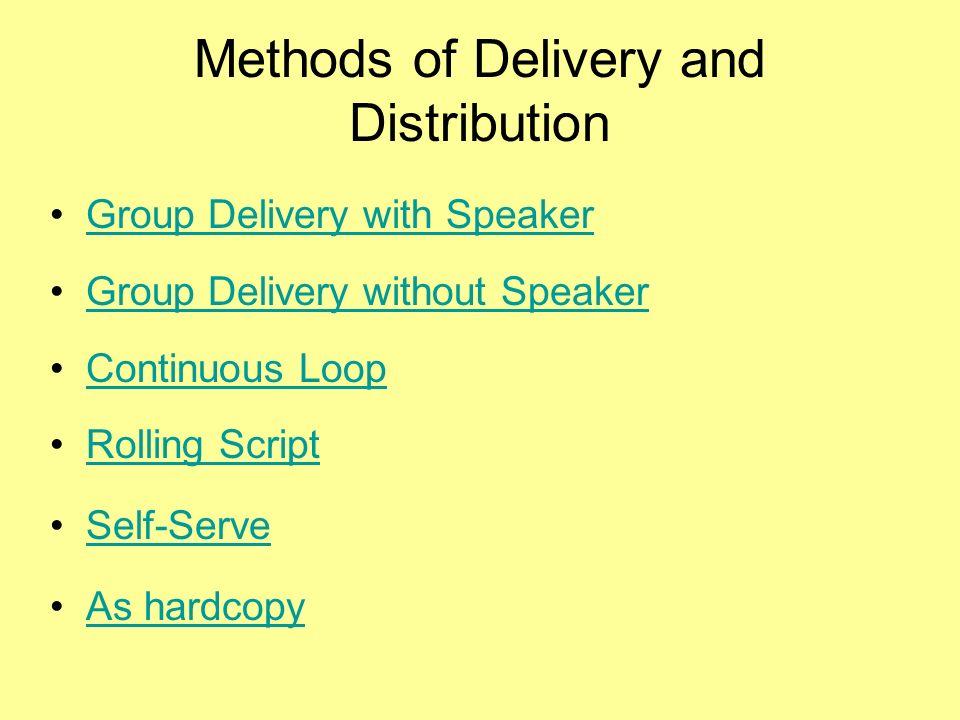 Presentation Software - ppt download