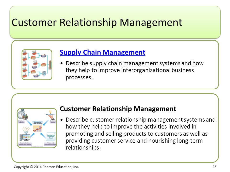 customer relationship management and supply chain 48 radwan el shoghari et al:the impact of supply chain management on customer service (a case study of lebanon) toy companies in lebanon the descriptive analytical.