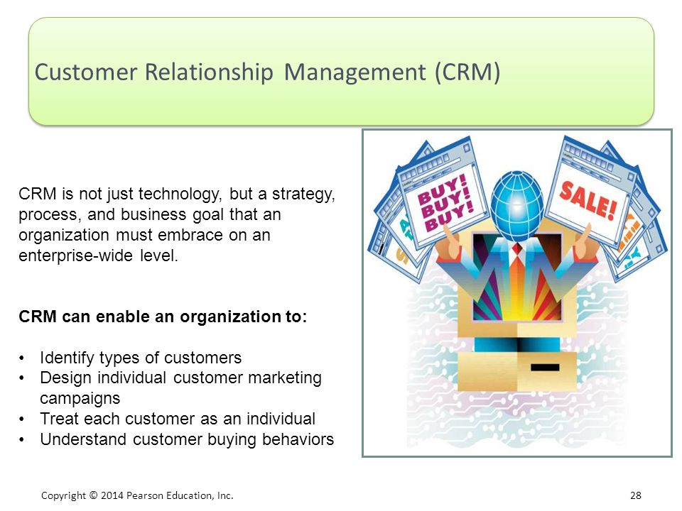 customer relationship management can transform the Customer relationship management (crm) is a process companies use to understand their customer groups and respond quickly and at times, instantly to shifting customer desires.