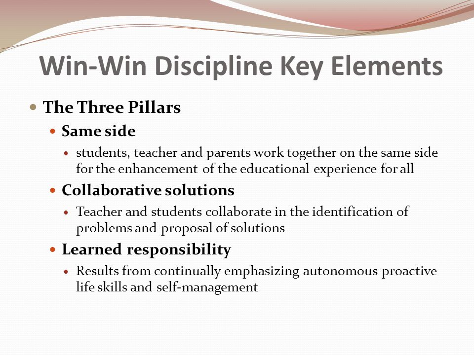 Collaborative Classroom Management ~ Lauren sandler educ dr williams april ppt video