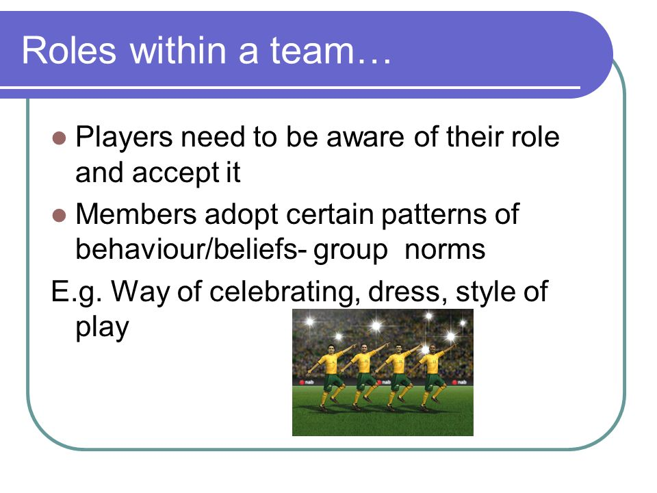 What Are the Nine Types of Team Roles?
