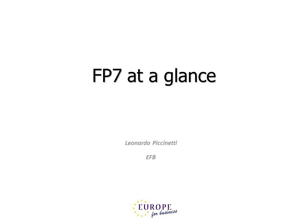 Leonardo Piccinetti EFB