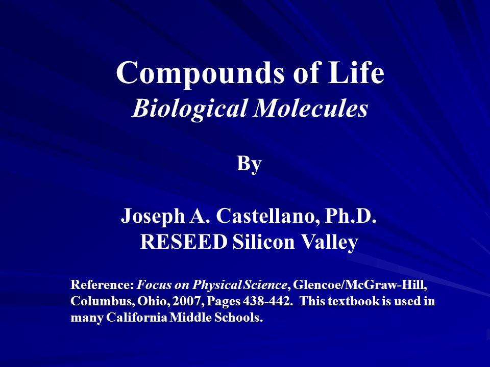 Joseph A. Castellano, Ph.D.